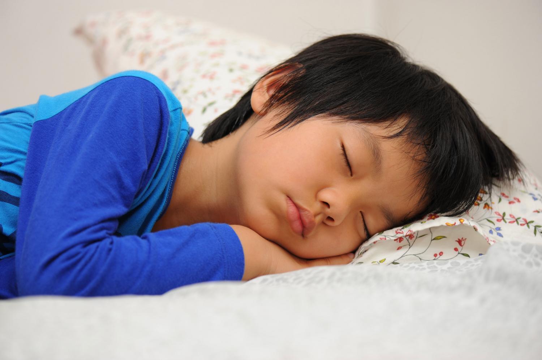 Healthy Sleep Habits - KidsStreet Urgent Care